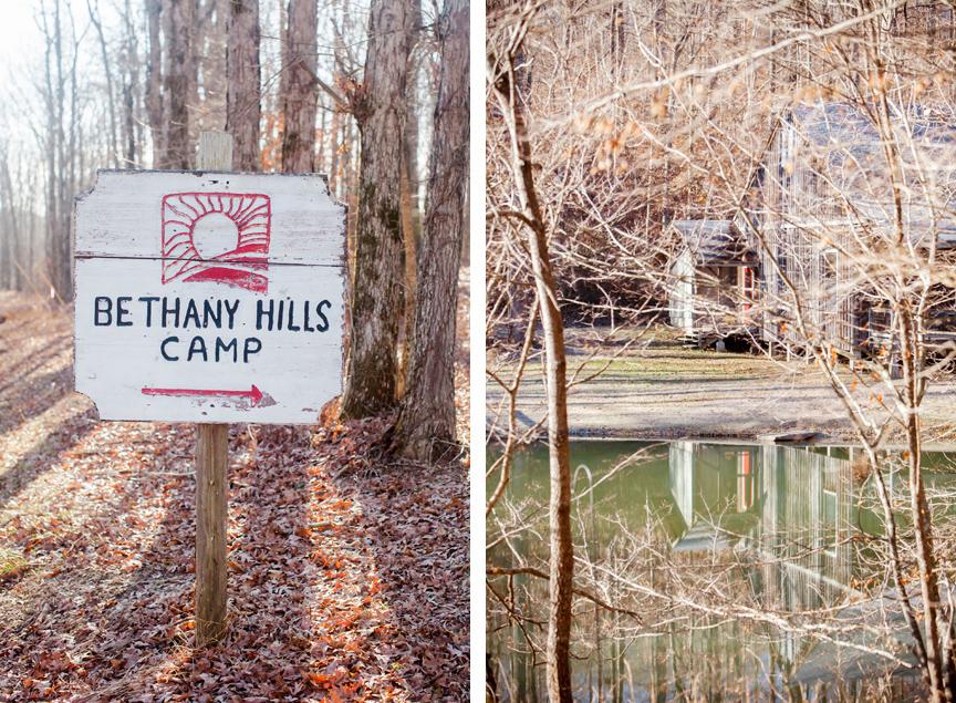 Bethany Hills Camp