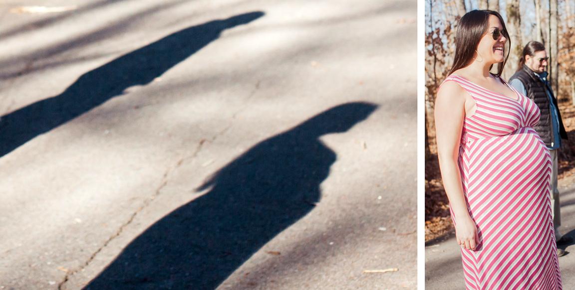 artsy shadow